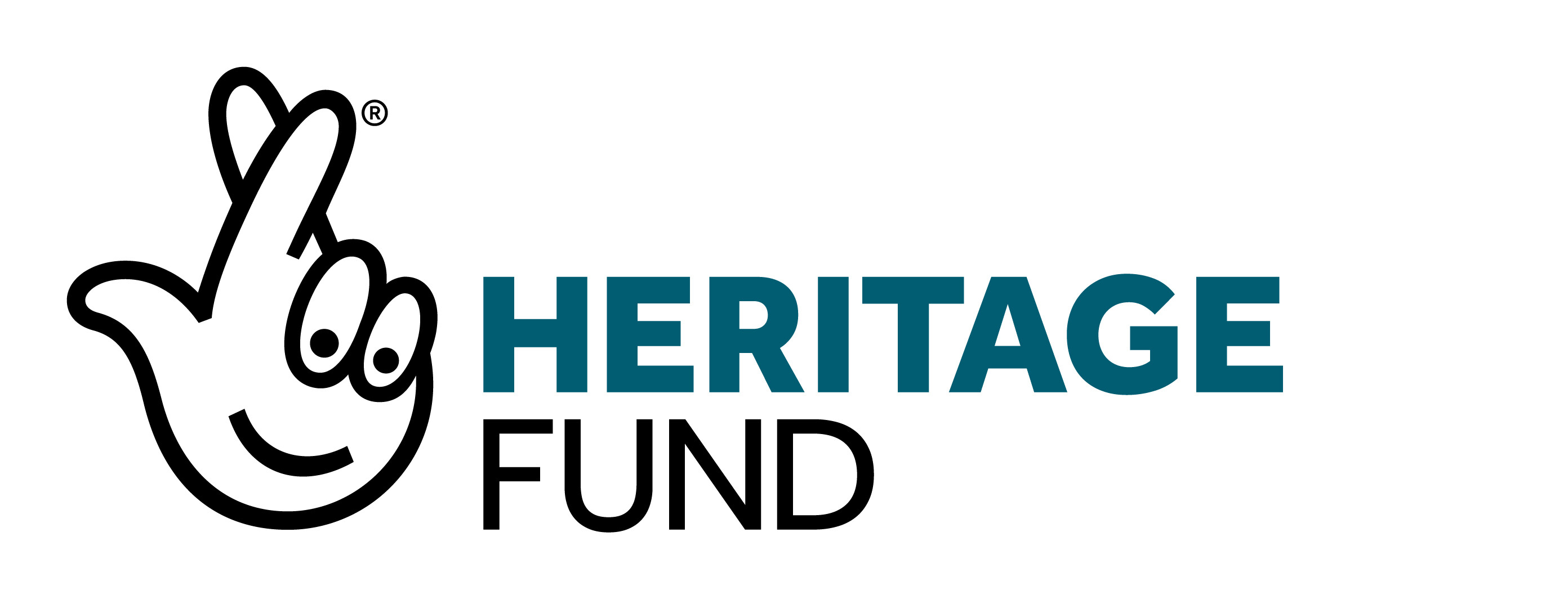 Official Logo of the Heritage Fund